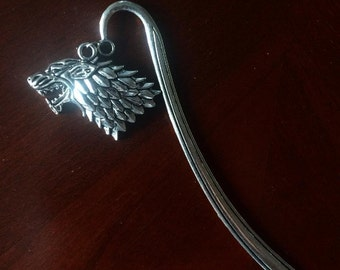 House Stark Bookmark