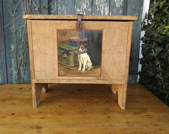 Jack Russell Box
