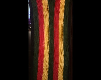 Crochet Swimsuit coverup