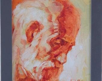 Portrait Series No. 2