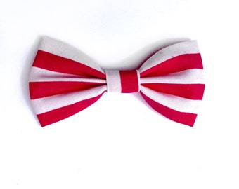Monica cotton bow