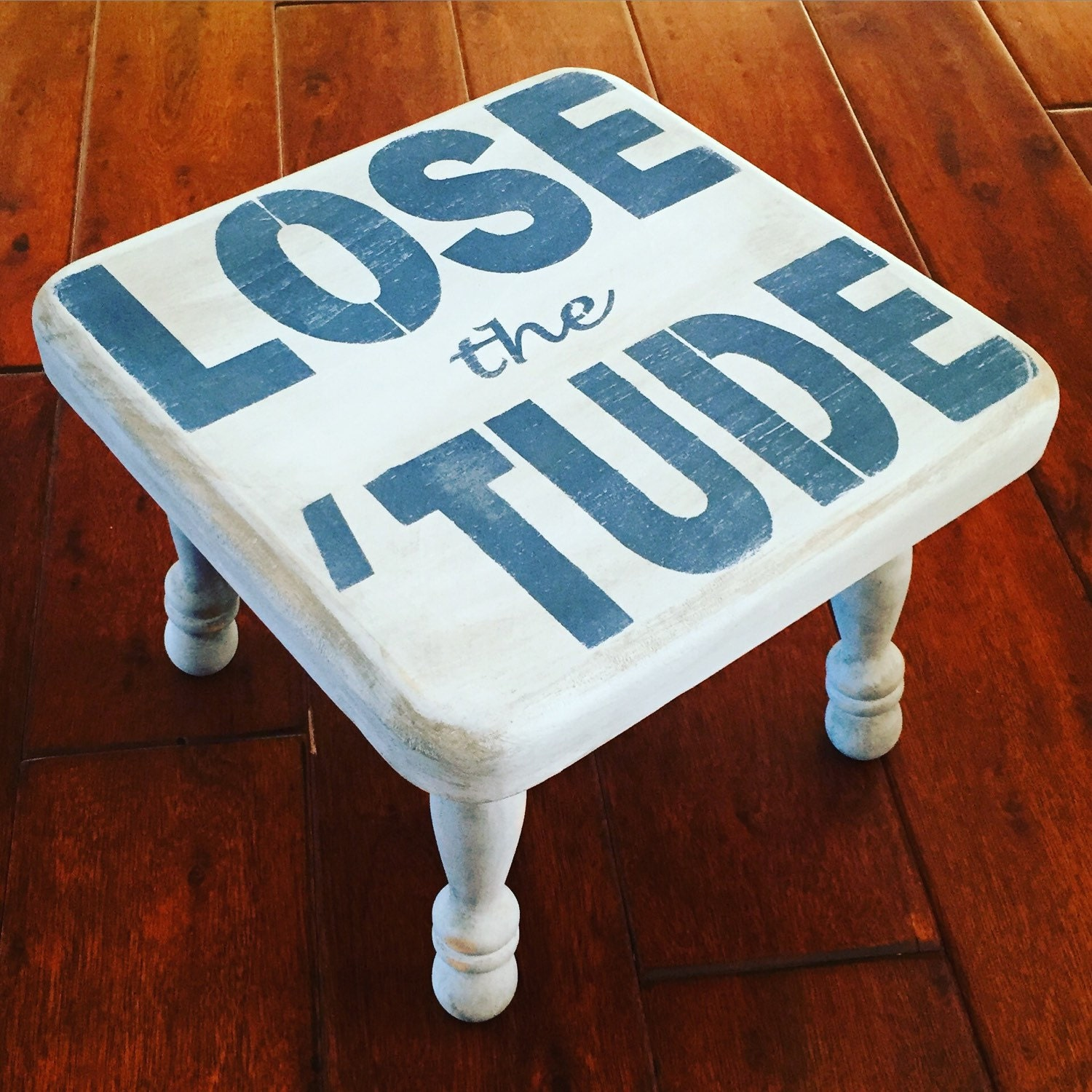 Time out stool time out chair time out bench childrens for Diy kids stool