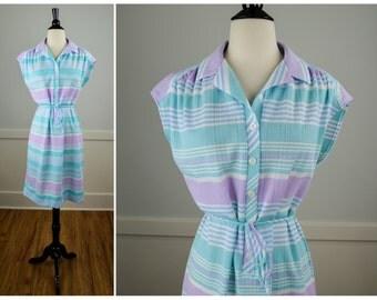 60s Dress, Vintage Clothing, Spring Dress, Summer Dress, 60s Clothing, 60s Clothes, Party Dress, Small, Vintage Dress, Vintage Clothes