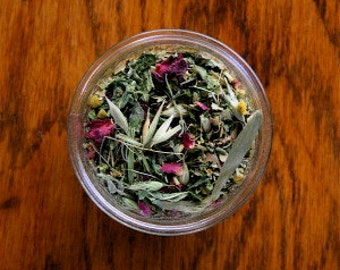SANDWOMAN herbal tea