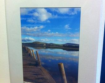 Wigtown Bay, Scotland