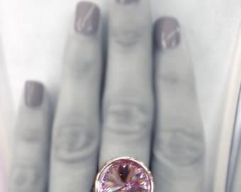 Ring 'Crystal'