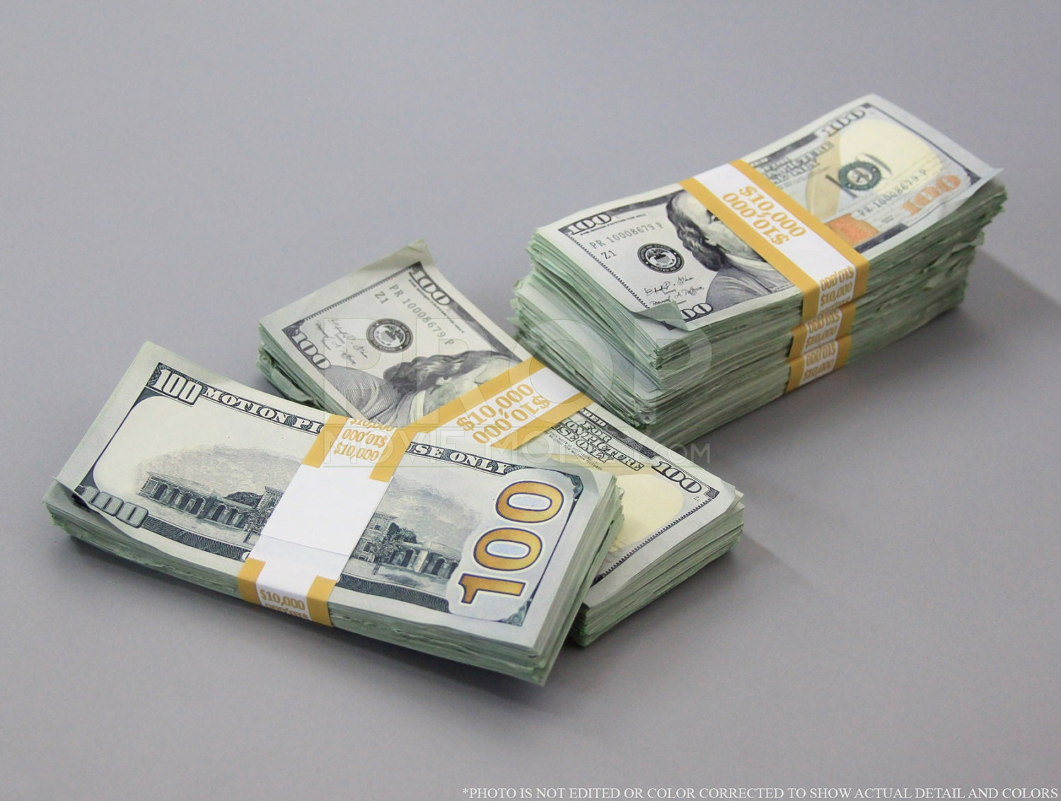 It's just an image of Epic Printable Prop Money