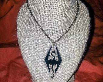Skyrim necklace