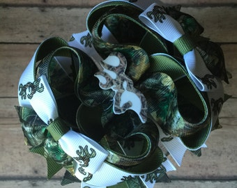 Camo/Browning Ott Hairbow