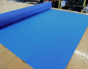 2 Yards Royal Blue 300x600D PVC Backed Polyester 12.5 oz. Waterproof, Free Shipping!
