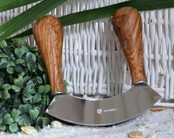 Mincing knife CLASSIC