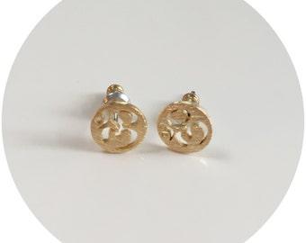 Om Symbol Earrings