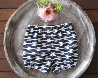 Organic Cotton Baby Bloomers