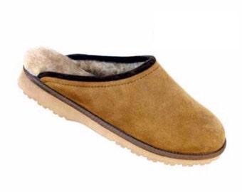 Comfort Clog