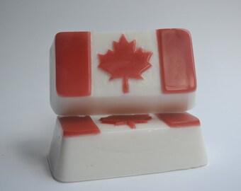 CANADA EH! Soap