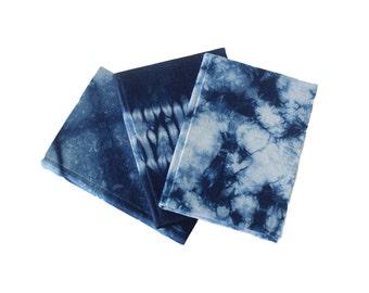 Traveler notebook.  Pocket notebook, Mini notebook, Blank notebook, yoga journal, composition book.  Cute notebook. Gratitude Journal