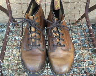 Doc Martens Made in England 7