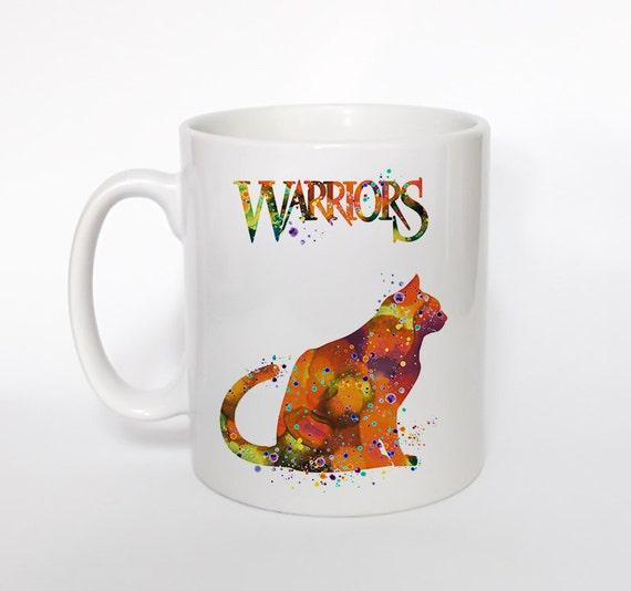 Cat Warriors Gift Items