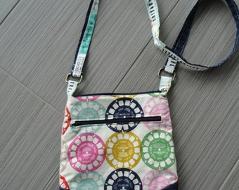 Bag - Small messenger purse