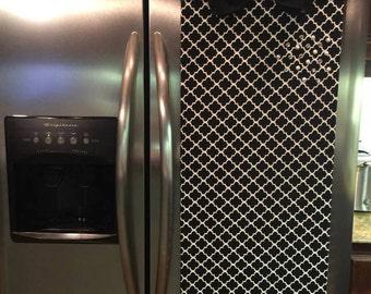 Memo Board/Magnets/Organization/Note Board/Photo Board/Memory Board/Refrigerator