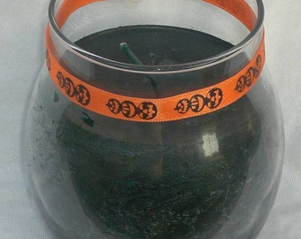 18oz Celdre Scents Contemporary Soy Blend Jar Candles ~Halloween CLEARANCE Scents~