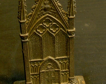 Cathedral Paper weight