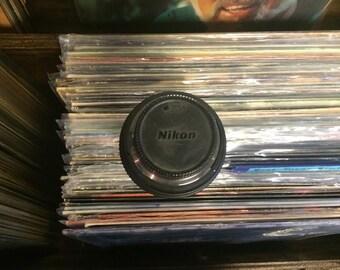 Vintage Nikon Sigma Lense
