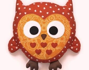 Owie Gone Owls