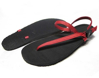 Minimalist Outdoor Sandals (Huaraches, Minimalist Sandals, Earthing Sandals, Running Sandals)