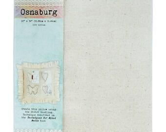 Fabric Elements™  Osnaburg Fabric
