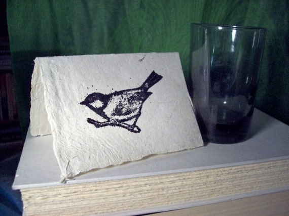 Put a Bird on It and then f-bomb it blank card
