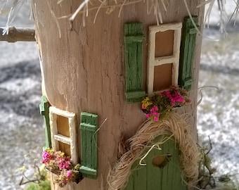 Fairy House Doll house