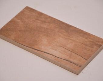 Dolce Vita Teakwood 3x6 Tile (DOTWBR116LR)