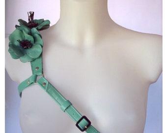 Harness 'CAMELIA GREEN'