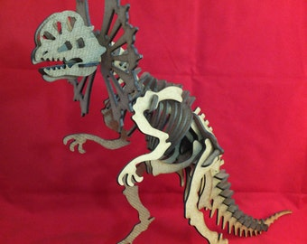 3D Puzzle Ceratopsier ( stock clearance )