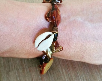 Island Bohemian Bracelet
