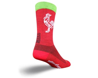 Sriracha Hot Sauce Hot Socks