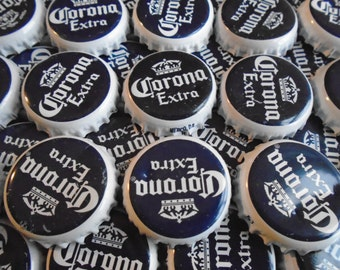 20 Corona Beer Bottle Caps