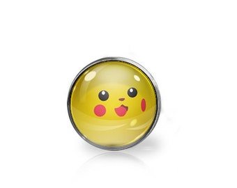 Pikachu Lapel / Bag Pin