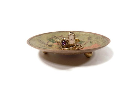 Trinket Tray Ring Holder