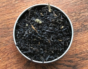 Rhysand Acomaf And Acotar Inspired Loose Leaf Tea Blend