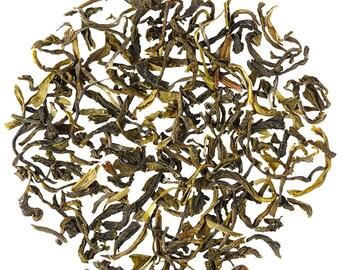 DarJeeLing Green Tea - India Tea - Green Tea - Tea - Loose Tea - Loose Leaf Tea - FREE Shipping