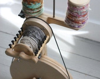 IN STOCK Pollywog Spinning Wheel & Accelerator Combo Immediate Free Ship! Made In USA