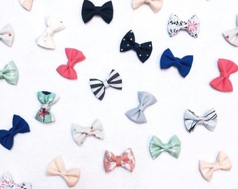 ONE Itty Bitty Bows