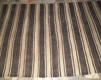 5x8 5 by 8 rug rugs vintage rug vintage rugs oushak rug oushak rugs kilim rug - 5x8 Rugs