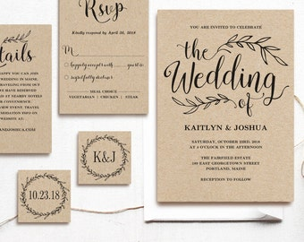 Wedding Style Guide