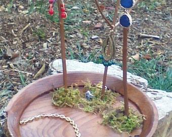 Twig Jewelry Tray