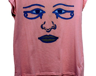 EGYPTIAN WOMAN TEE