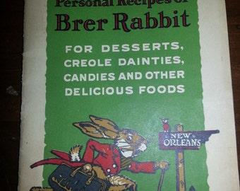 Lot of 5 vintage cookbooks