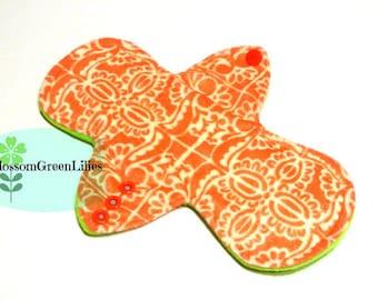 Minky Cloth Pad (Royalty)